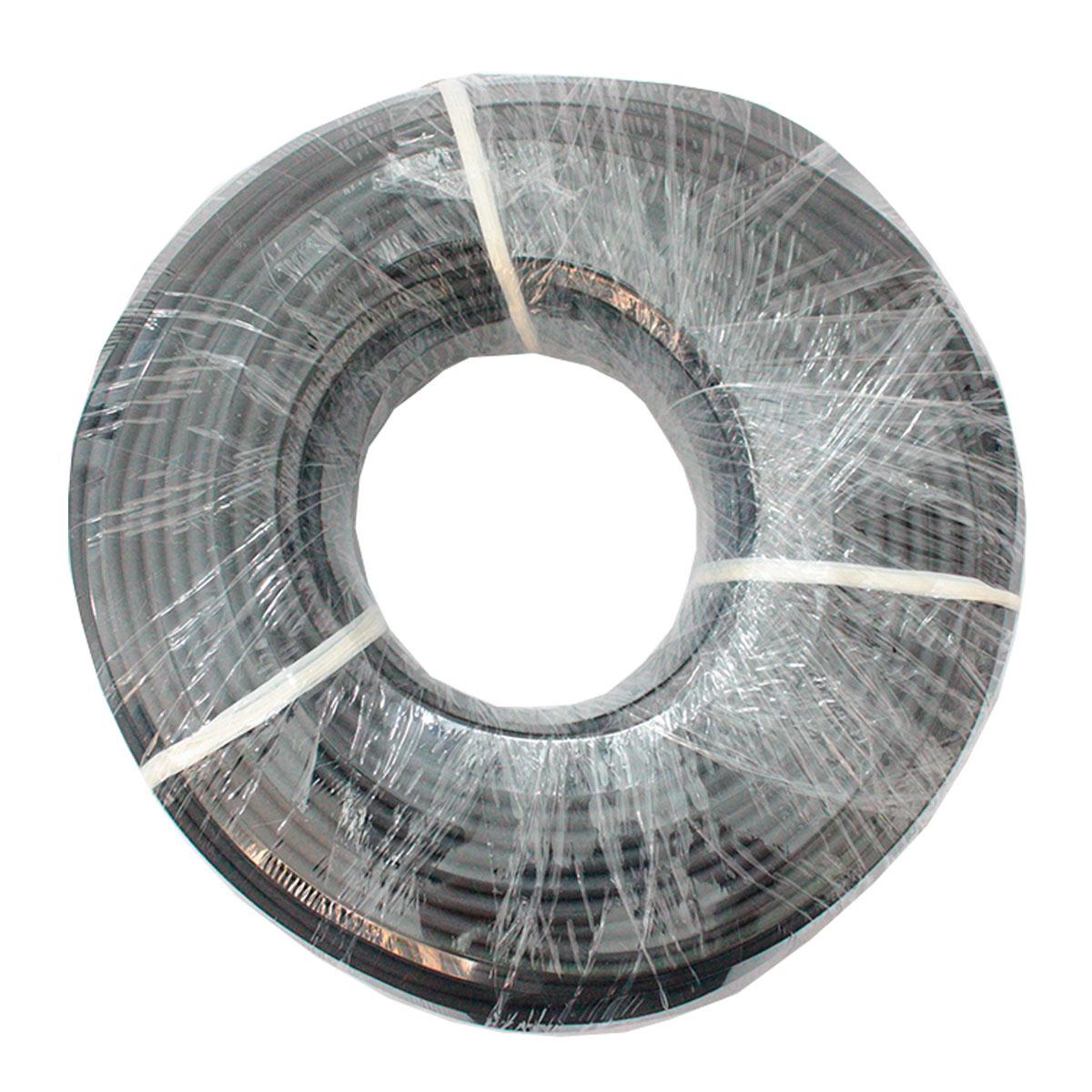 Cabo Balanceado Emborrachado 2x0,30 ( Rolo 100m ) - Sparflex