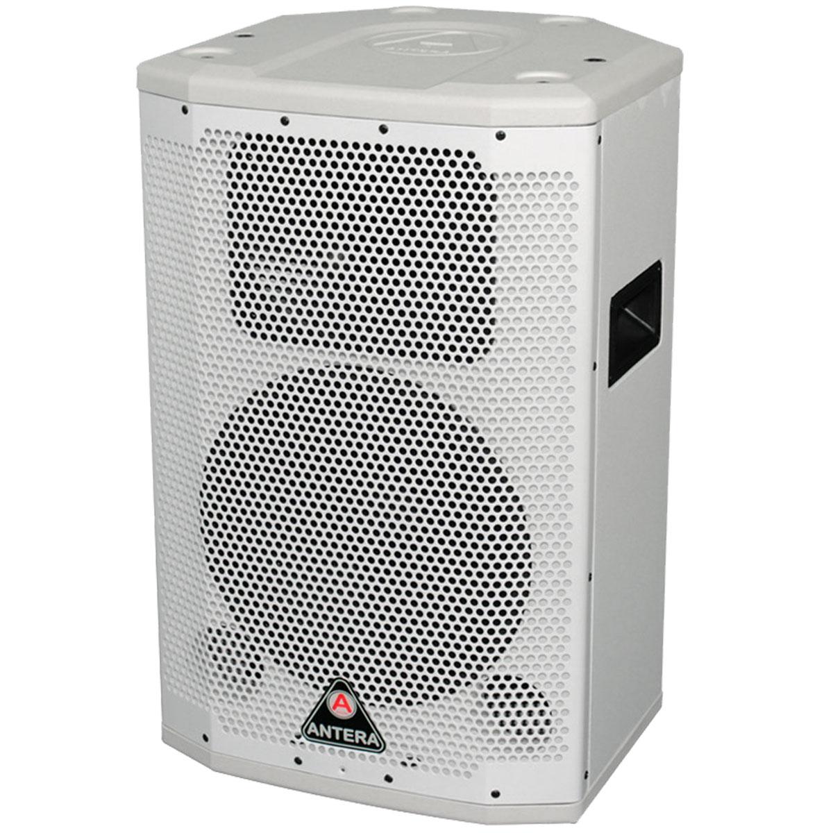 Caixa Ativa 150W SC 10 AP Plus Branca - Antera