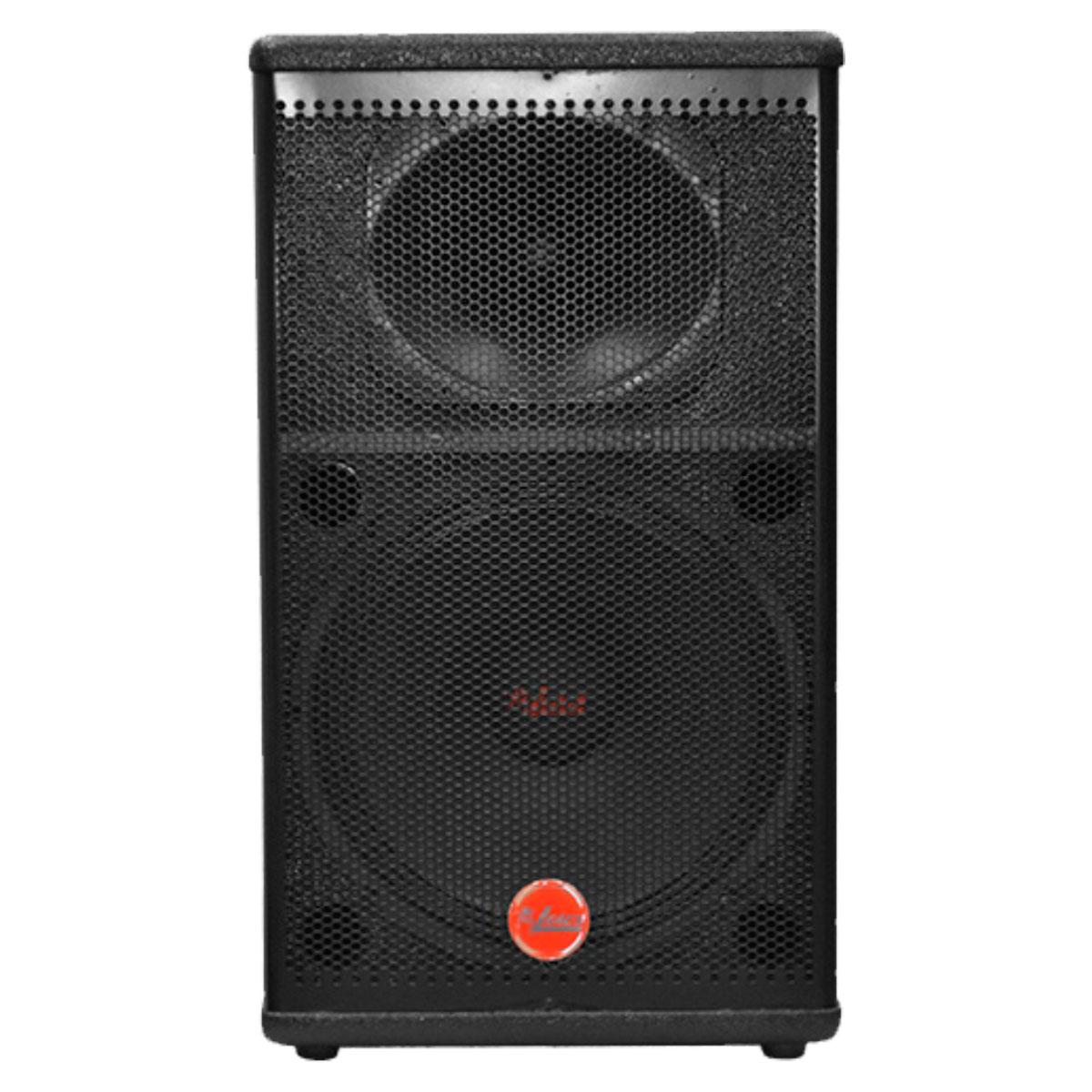 Caixa Acústica Leacs Ativa 250 W Rms Pa1500