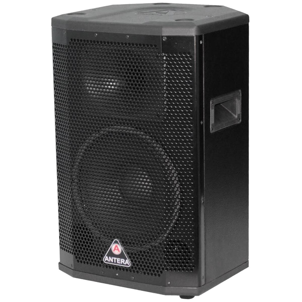Caixa Ativa Fal 10 Pol 150W c/ USB / Bluetooth - SC 10 A Antera
