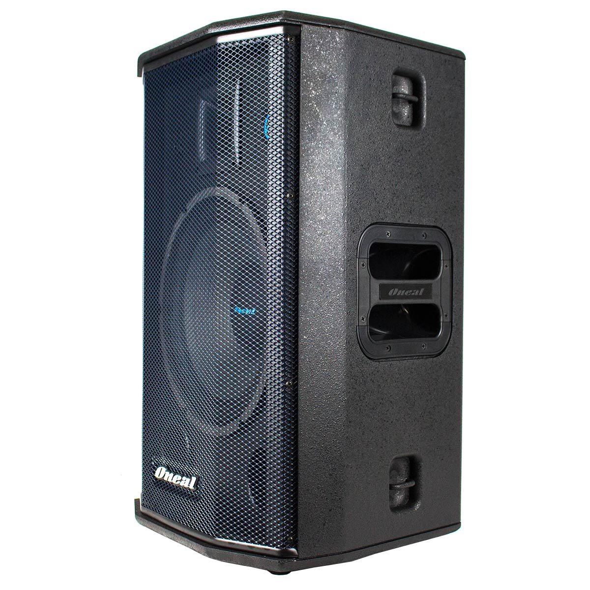 Caixa Ativa Fal 12 Pol 450W c/ USB / Bluetooth - OPB 1850 Oneal