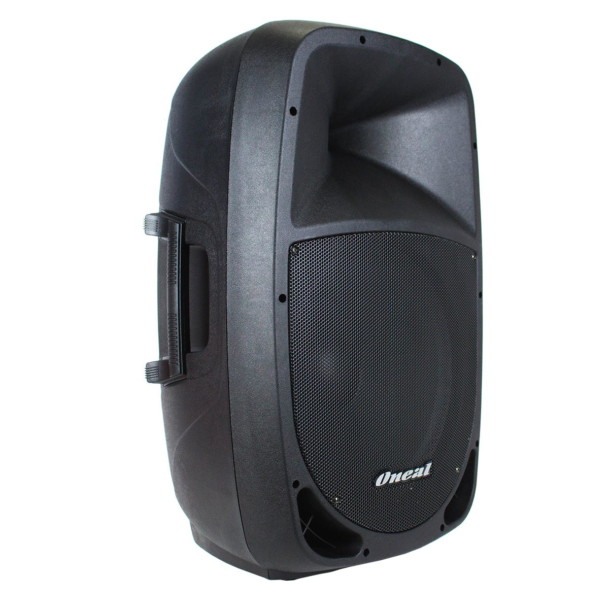 Caixa Ativa Fal 15 Pol 220W c/ USB / Bluetooth - OPB 1115 USB BT Oneal