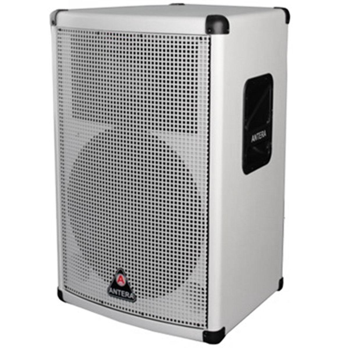 Caixa Passiva 100W Branca CP10.1 - Antera