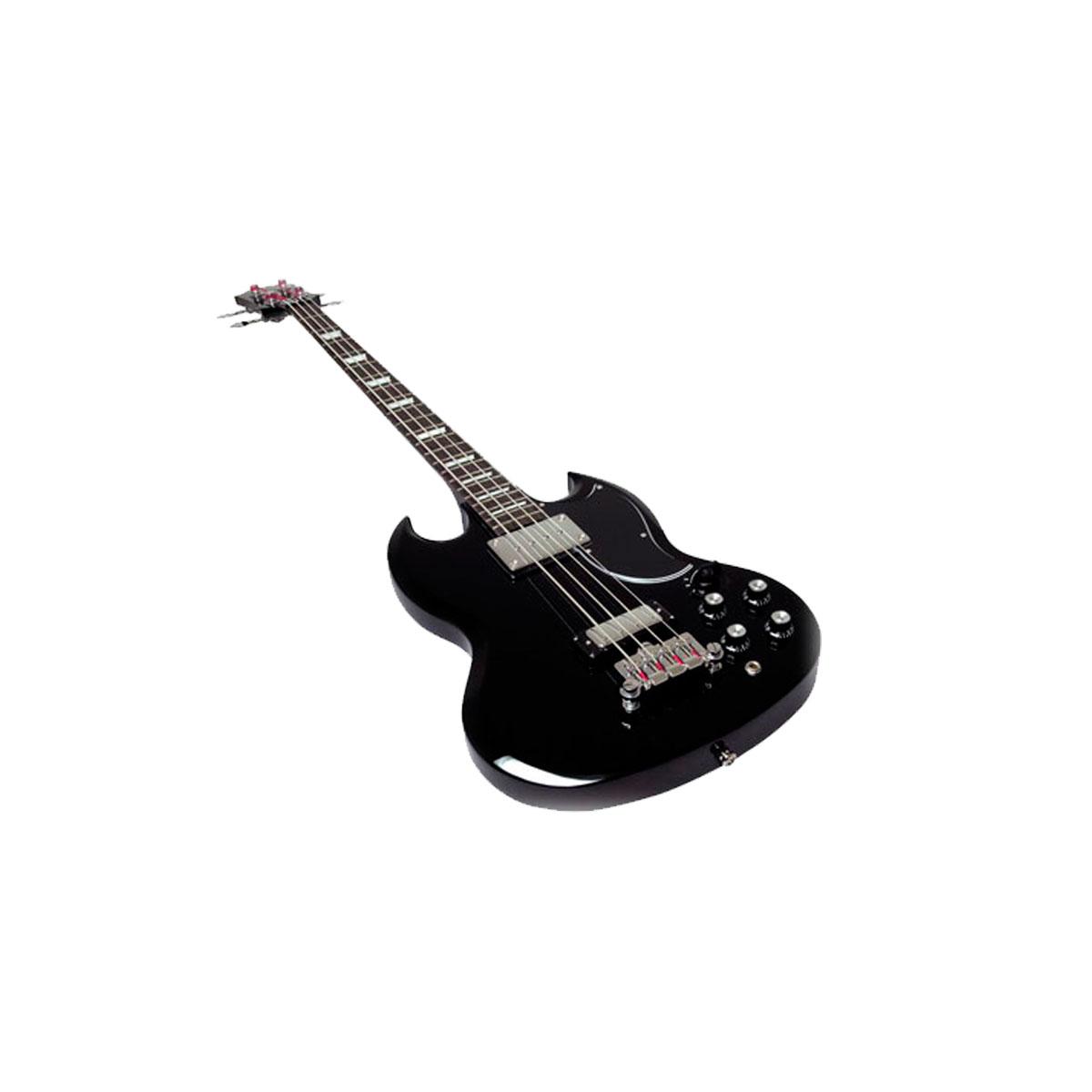 Contrabaixo EB-3 SG Bass Black - Epiphone
