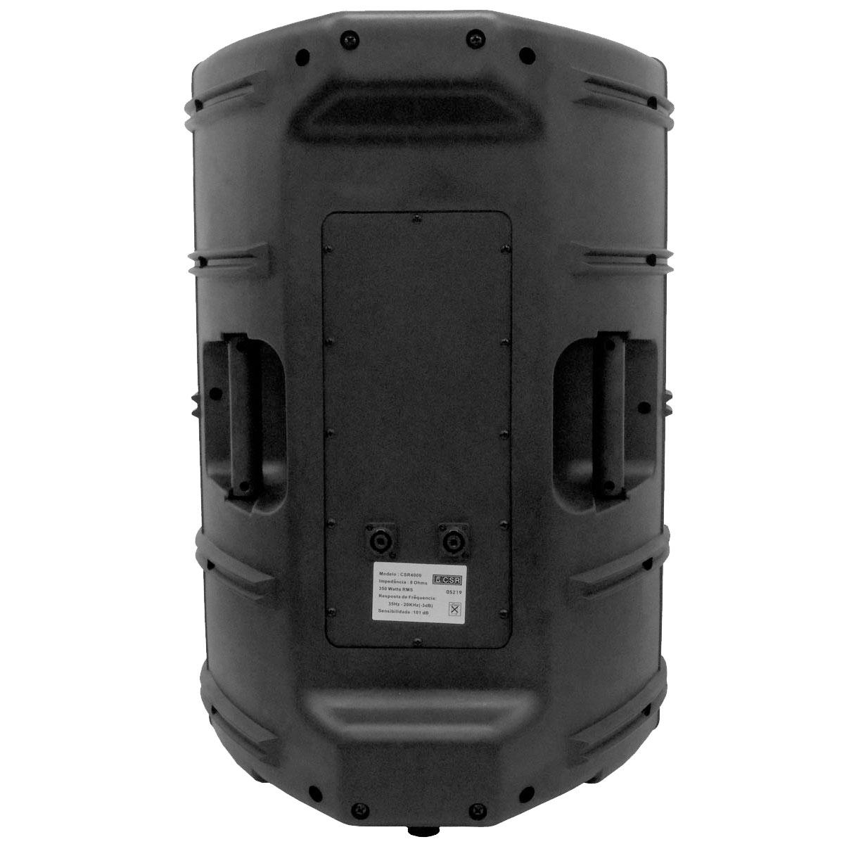Caixa Passiva Fal 15 Pol 350w - CSR 4000