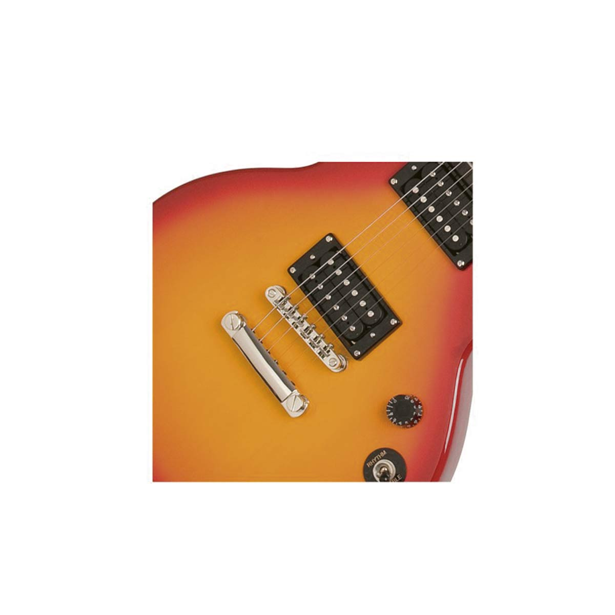 Guitarra Les Paul 6 Cordas 22 Trastes - Special Heritage Epiphone