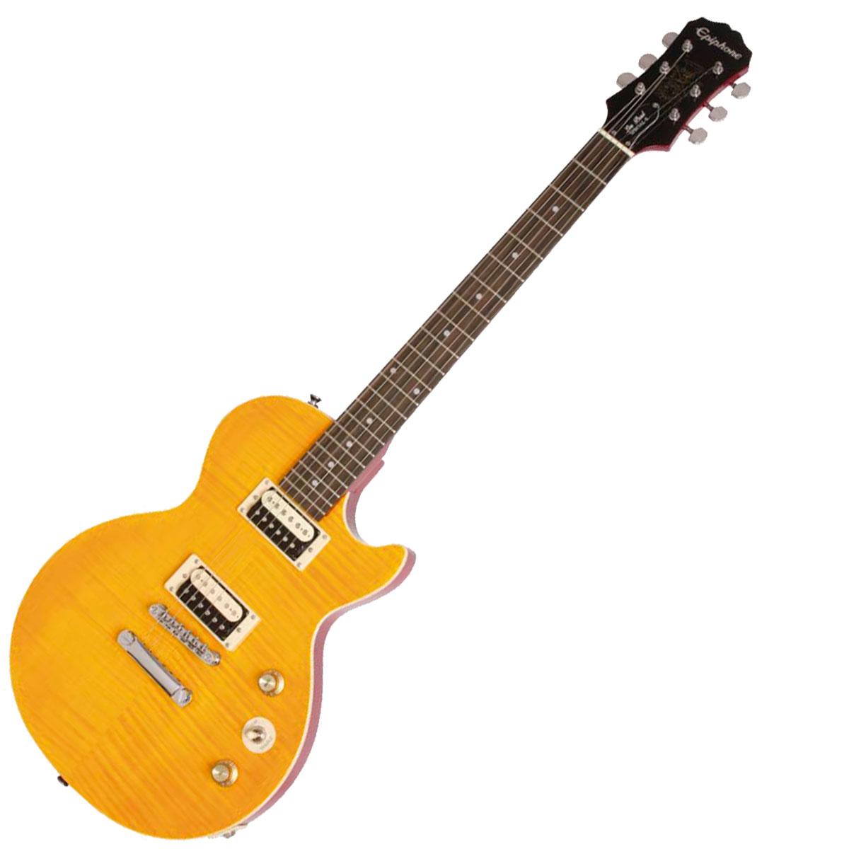 Guitarra Les Paul Special Slash AFD Signature - Epiphone