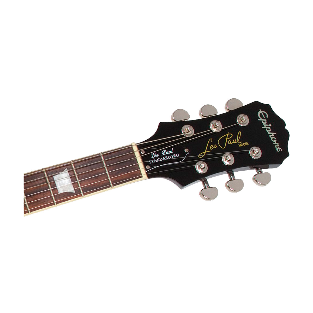 Guitarra Les Paul Standard Plus Top PRO Transblue - Epiphone