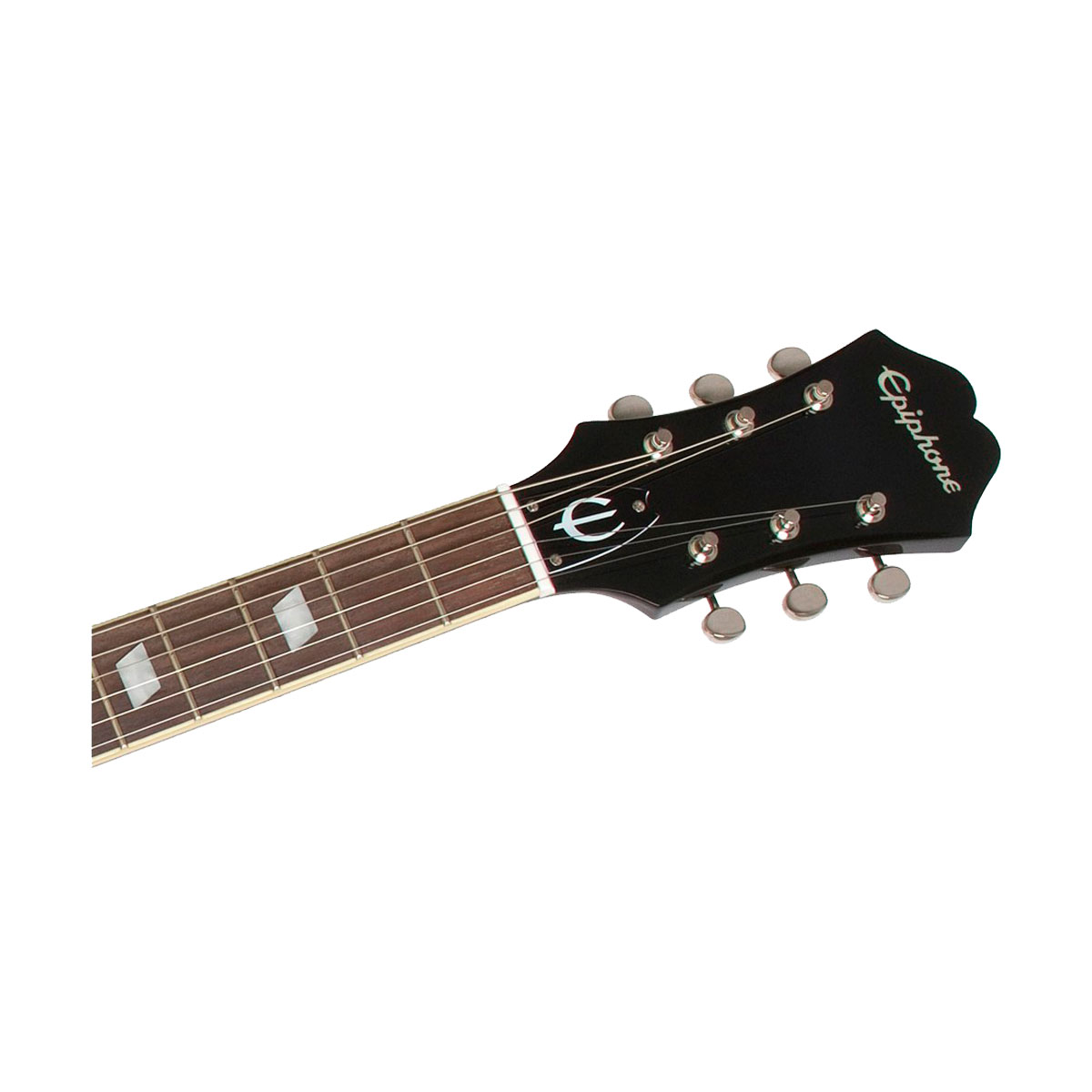 Guitarra Semi Acústica 6 Cordas 22 Trastes - Casino Epiphone