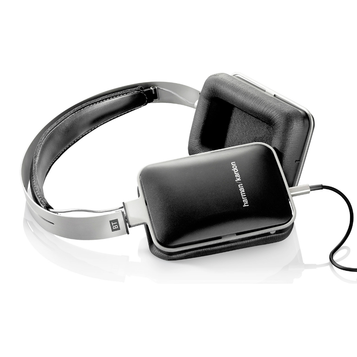 HAR/KARBT - Fone de Ouvido On-ear c/ Bluetooth HAR / KAR BT - Kardon