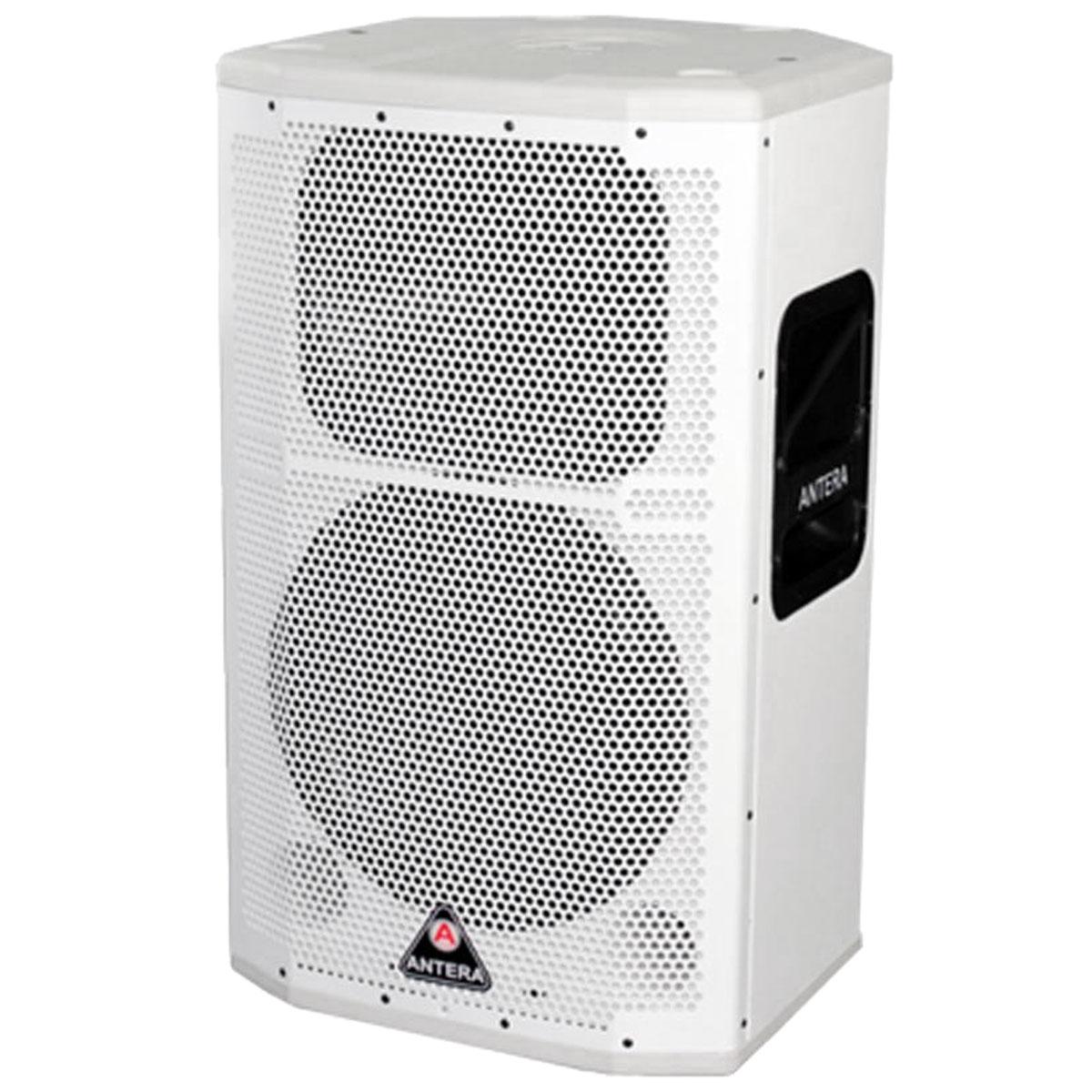 Caixa Ativa 500W Branca HPS15A - Antera