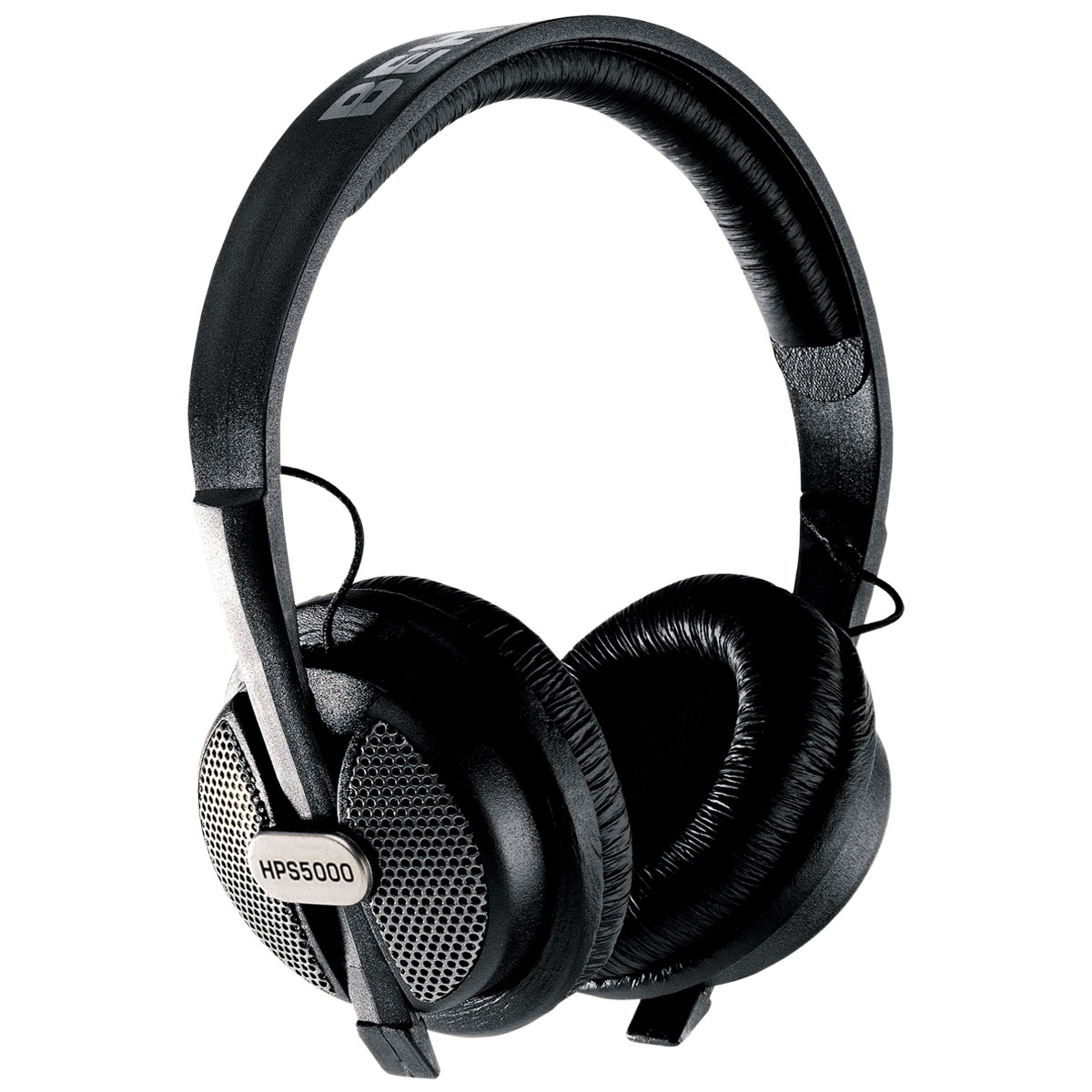 HPS5000 - Fone de Ouvido Over-ear HPS 5000 - Behringer
