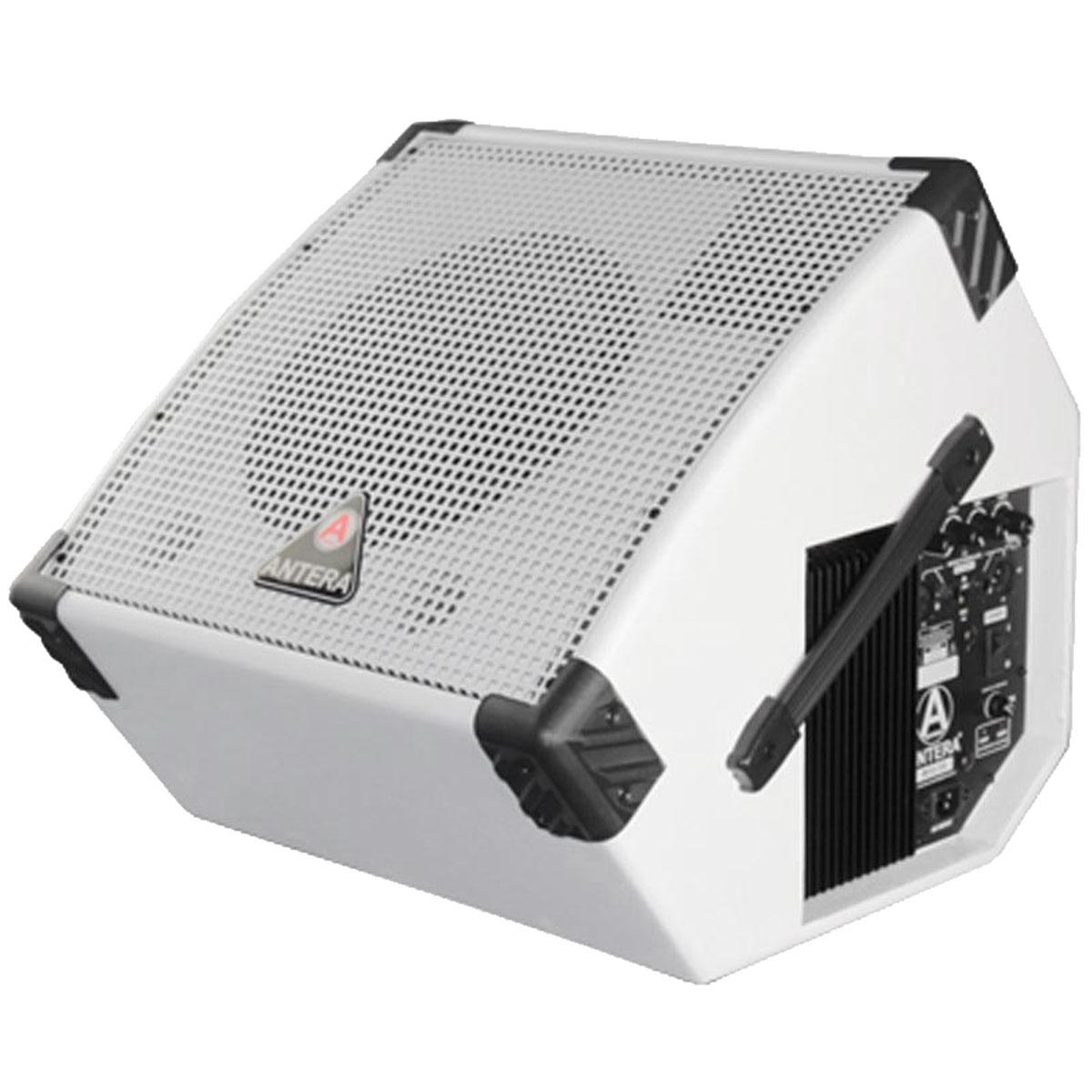 Monitor Ativo 170W Branco M12.1A - Antera