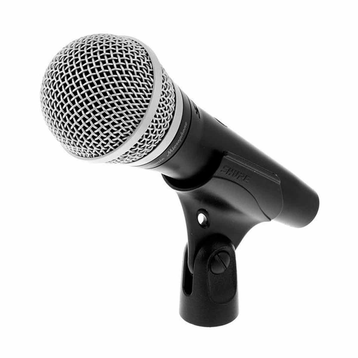 Microfone c/ Fio de M�o PGA48-LC - Shure