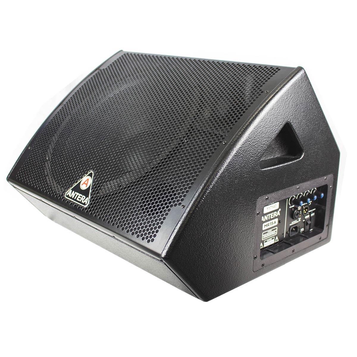 Monitor Ativo Fal 15 Pol 200W - MR 15 A Antera