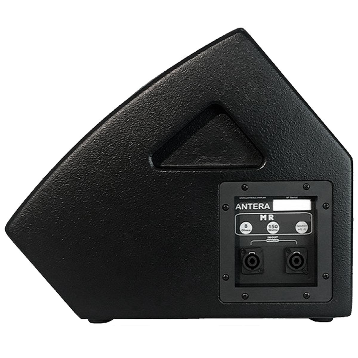Monitor Passivo 150W MR10 Preto - Antera