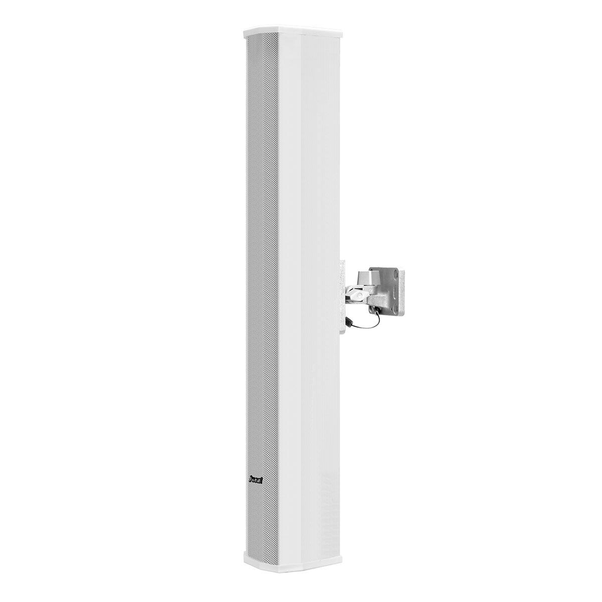Caixa Passiva Vertical Array 300W OLB 1202 Branca - Oneal