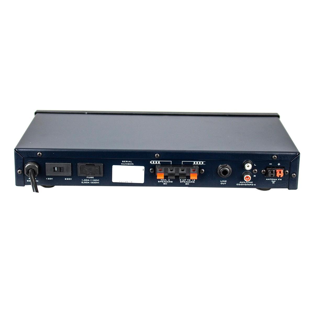 OM2000SLBT - Cabeçote Multiuso 60W OM 2000 SLBT - Oneal