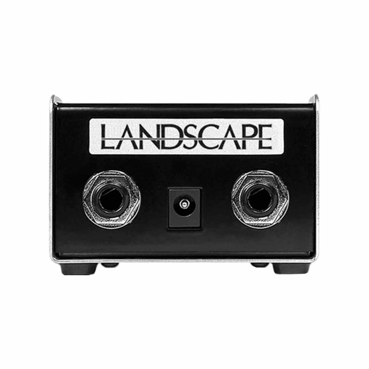 Pedal Afinador Digital para Guitarra, Contrabaixo e Violão ATN1 Alpha Tuner - Landscape