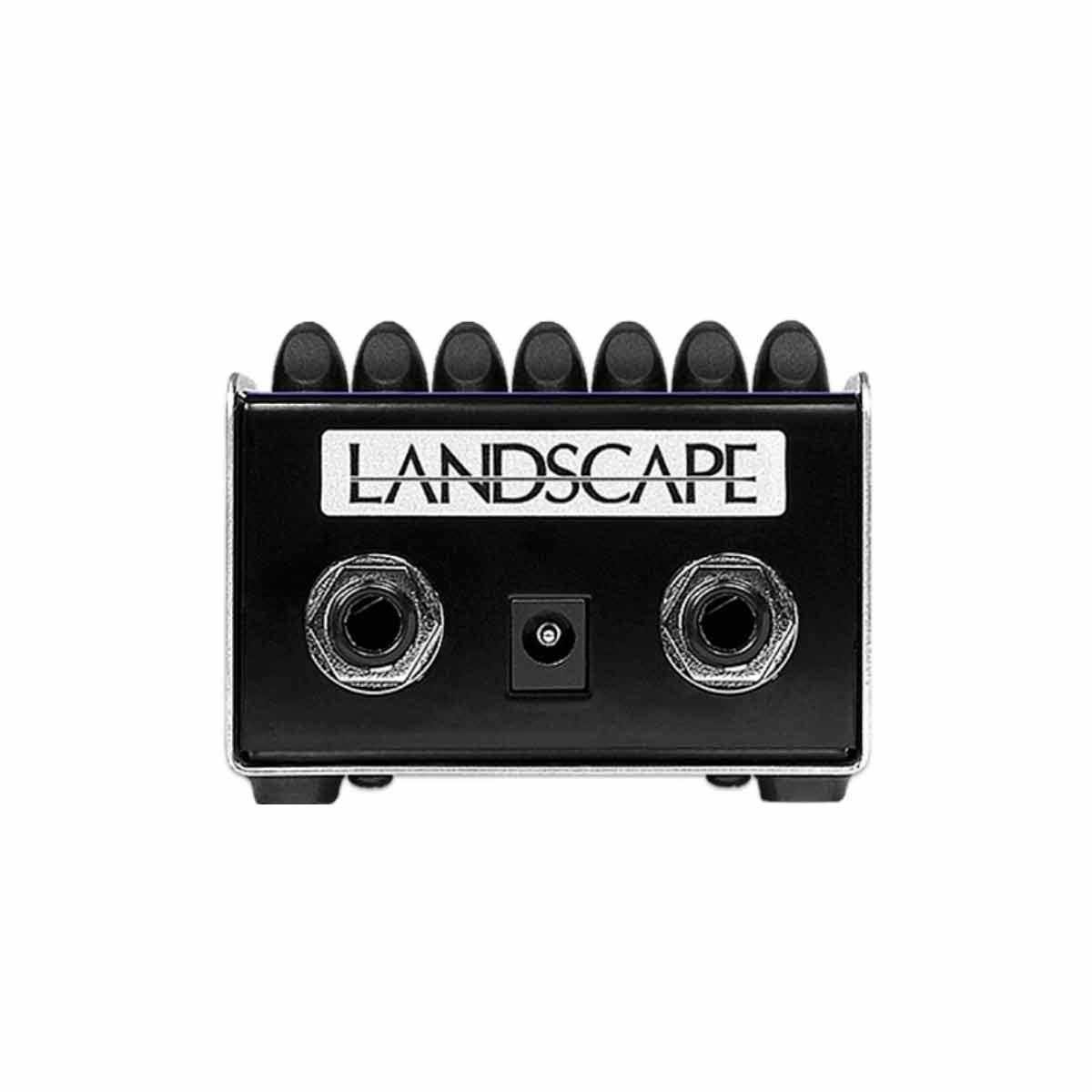 Pedal Equalizador para Contrabaixo BEQ1 Bass Equalizer - Landscape