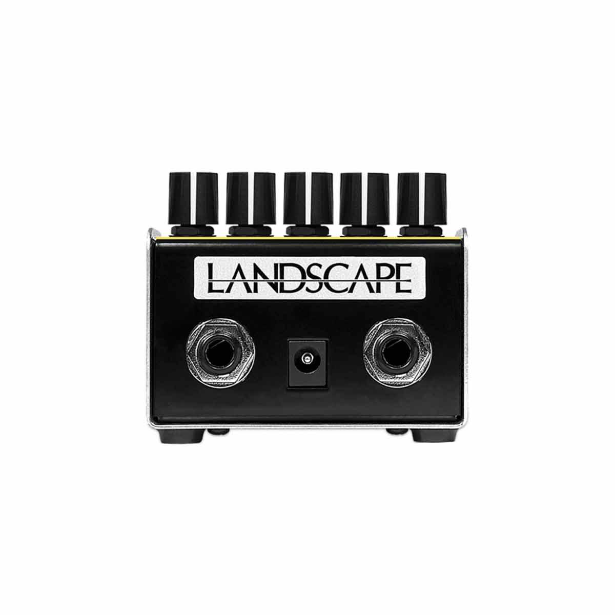 Pedal Guitarra ODB2 Organic Drive & Booster - Landscape