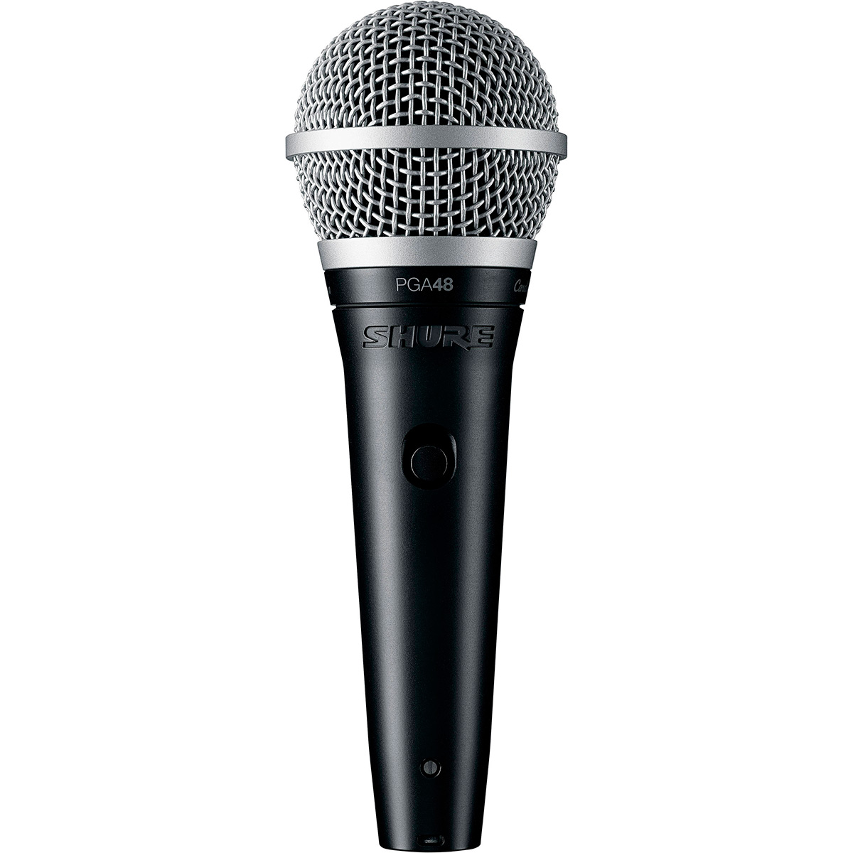PGA48XLR - Microfone c/ Fio de Mão PGA 48 XLR - Shure