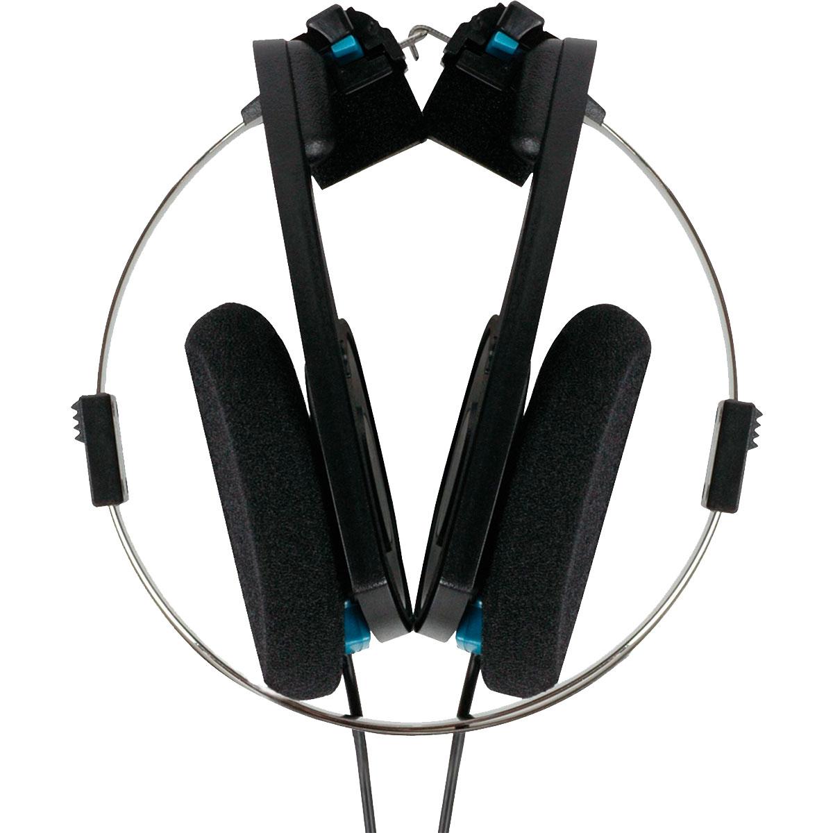 PortaPRO - Fone de Ouvido On-ear Profissional para Retorno de Bandas Porta PRO com Garantia Vital�cia KOSS