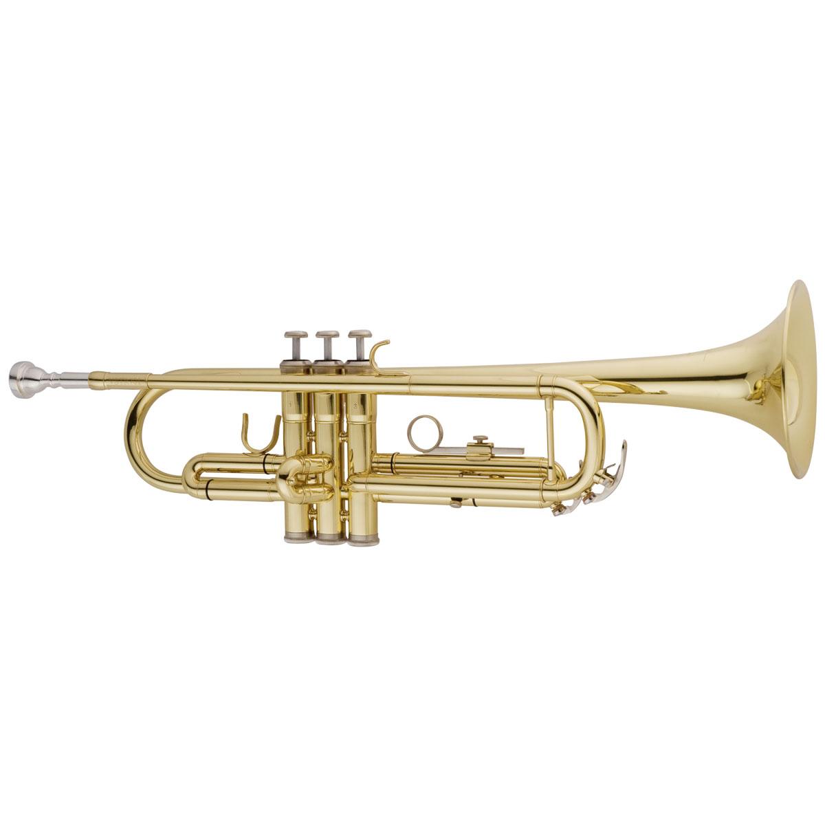 Trompete VSTR701 Laqueado - Vogga