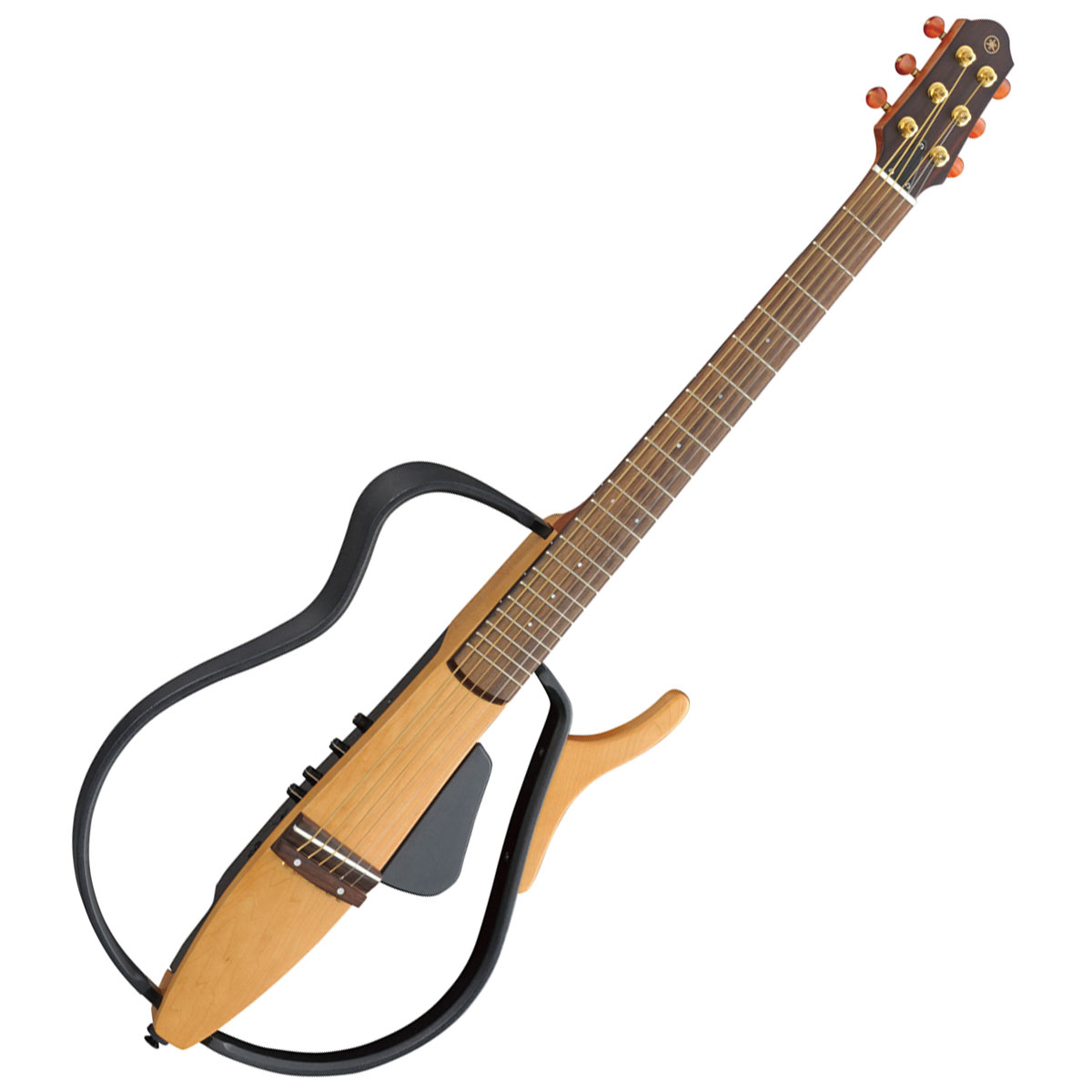 Violão Elétrico Silent Guitar SLG110S Natural - Yamaha