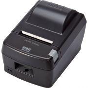 Impressora N�o Fiscal T�rmica DR 700LP Preta (Serrilha) - Daruma