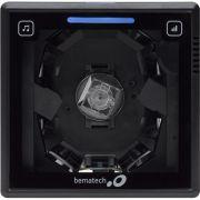 Leitor de C�digo de Barras Fixo 1D �quila S-3200 - Bematech