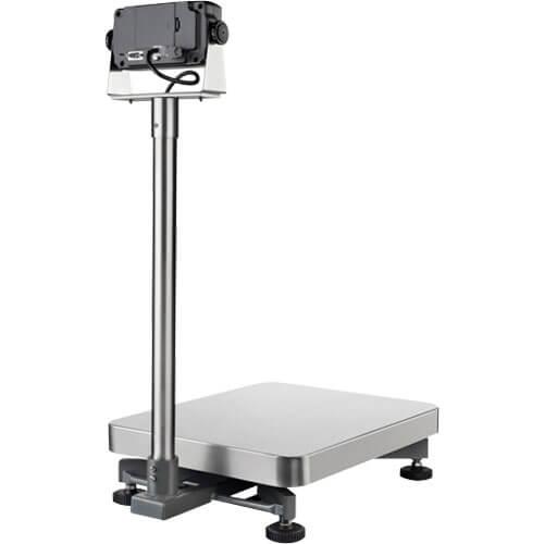 Balança de Plataforma BPW 10.000 - Elgin