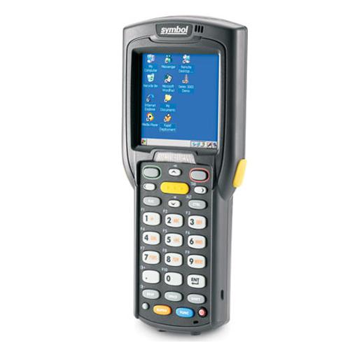 Coletor de Dados MC3090 - Zebra