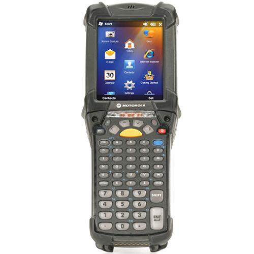 Coletor de Dados MC3290 - Zebra