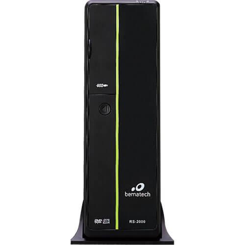 Computador PDV Novo RS-2000 (Celeron G1840 2.8GHz - HD500GB) - Bematech