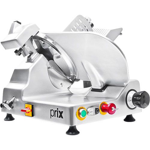 Fatiador de Frios Semiautomático Prix 9300 G - Toledo
