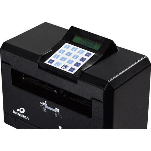 Impressora de Cheques Matricial DP-20 - Bematech