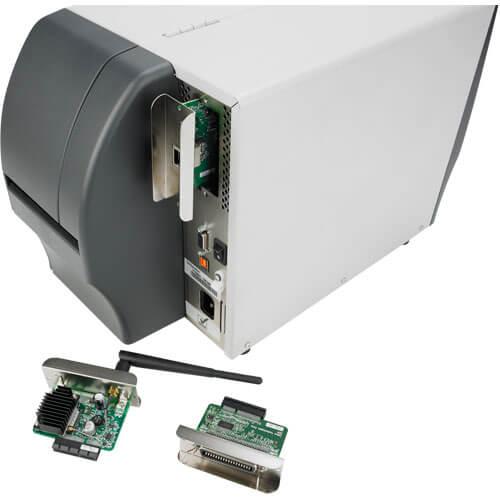 Impressora de Etiquetas T�rmica ZT230 203 dpi - Zebra