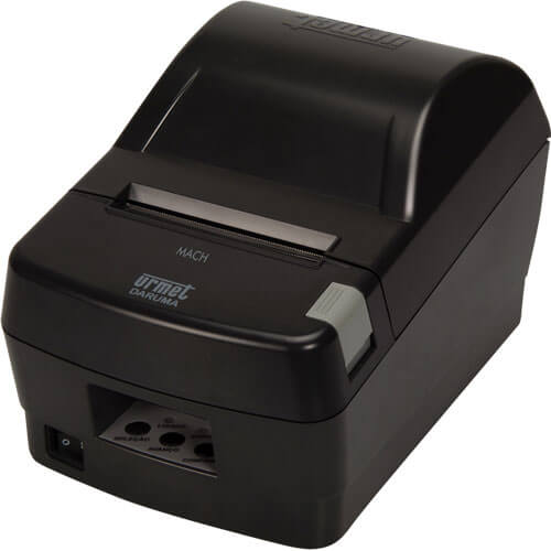 Impressora Fiscal T�rmica FS 700 MACH2 - Daruma