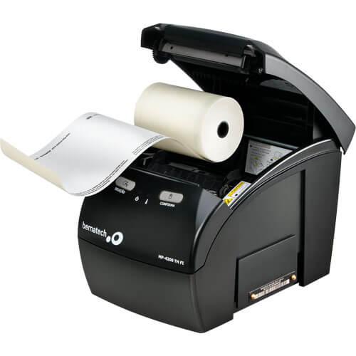 Impressora Fiscal Térmica MP-4200 TH FI II - Bematech