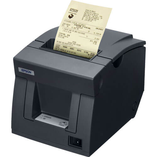 Impressora Fiscal Térmica TM-T81 FBIII - Epson + Lacração Grátis