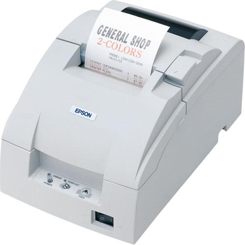 Impressora Não Fiscal Matricial TM-U220 - Epson