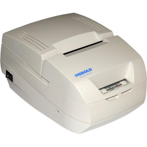 Impressora N�o Fiscal T�rmica IM433TD - Diebold