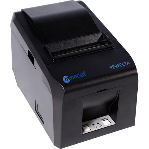 Impressora Não Fiscal Térmica Mecaf Perfecta - Diebold