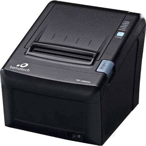 Impressora N�o Fiscal T�rmica MP-2500 TH - Bematech - Gr�tis Bobina