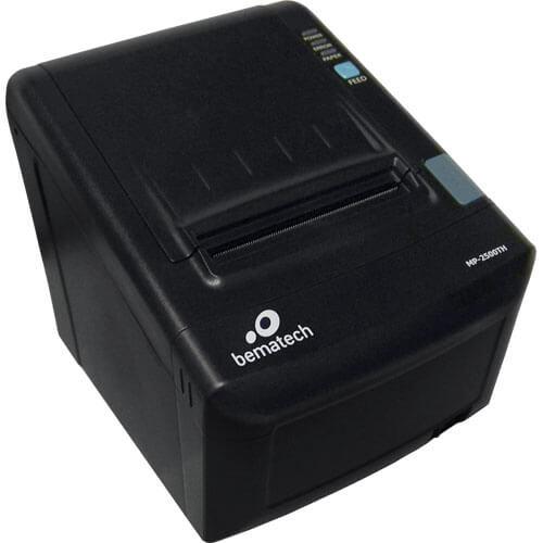Impressora Não Fiscal Térmica MP-2500 TH - Bematech - Grátis Bobina