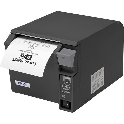 Impressora N�o Fiscal T�rmica TM-T70II - Epson - Gr�tis Bobina