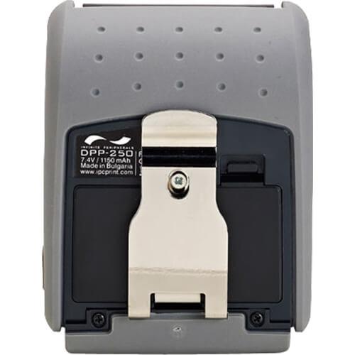 Impressora Portátil de Cupom DPP-250BT - Datecs