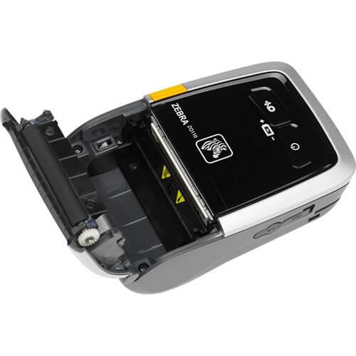 Impressora Port�til de Cupom ZQ110 - Zebra