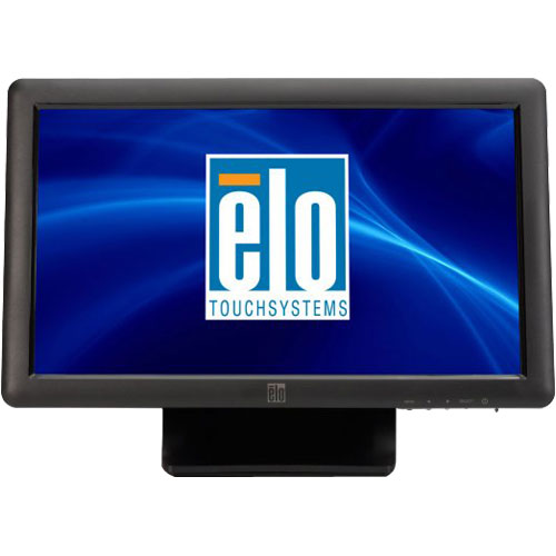 Monitor Touch Screen LCD 15,6' ET1509L Widescreen - Elo Touch Solutions
